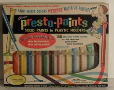 1960s, I really want to know how you use these, Does anyone know?