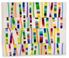 Color-Caper-2 Diane Melms Fiber Art