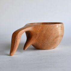 Wood: TOCHI (Japanese horse chestnut)