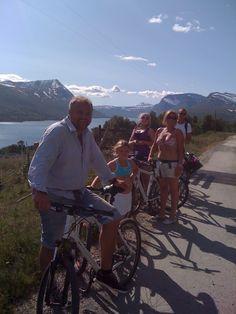 Sykkeltur Solli/Ulvin