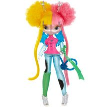 Walmart: Novi Stars Stellar Skinz Cici Thru Doll