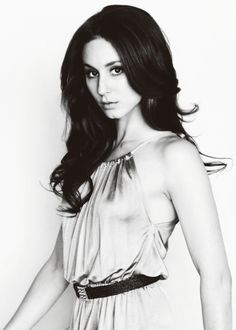 Troian Bellisario- i cant even explain