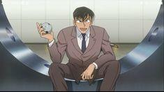 Conan Movie, Amuro Tooru, Kudo Shinichi, Toyama, Magic Kaito, Case Closed, Detective, Police, Pokemon
