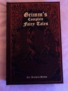 My fairytale book :)