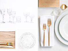 Table Settings, Tableware, Inspiration, Biblical Inspiration, Dinnerware, Tablewares, Place Settings, Dishes, Inspirational
