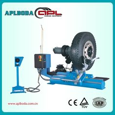 Hot sale Automatic Portable truck /bus tyre changer CE/ ISO