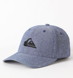 Quicksilver Hat