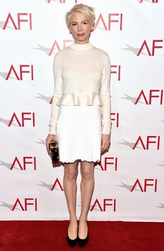 17th Annual AFI Awards – Arrivals