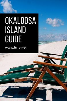 Okaloosa Island Guide: Top Things to Do and What to Pack – Okaloosa Island sits south of Fort Walton Beach in the Florida panhandle. Here's a quick Okaloosa Island guide. Fort Walton Beach Florida, Destin Florida Vacation, Visit Florida, Florida Travel, Florida Beaches, Panhandle Florida, Destin Beach, Florida Keys, Okaloosa Island Florida