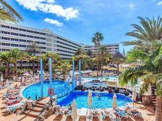Hotel IFA Buenaventura - Gran Canaria