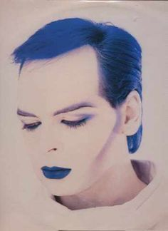 Gary Numan from his 1984 album Berserker, LOVE this whole album especially Pump it Up and The Hunter, awesome songs !