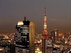 Tokyo an expensive city I am. From Ritz Carlton Roppongi