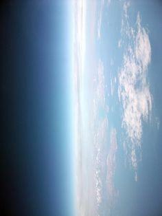 Ocean and Atlantic