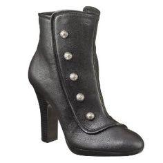 steampunk shoes  http://steamfashion.livejournal.com/2009/11/09/