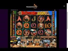Play Redbeard & Co for Free @ Pragmatic Play Play Casino, Best Games, Free