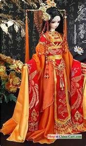 Chwangu, Hsiung-nu, Princess of China 66th great grandmother princess