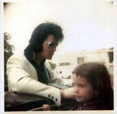 Elvis Presley – Rare Candid Photos | www.IHeartElvis.net