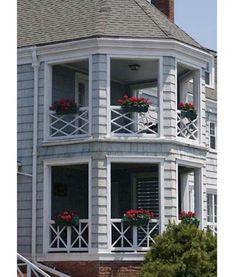 Image detail for -Front Porch Railing Ideas Deck Railing Ideas Now, front porch railing ...