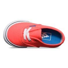 Neon Authentic | Shop Toddler Shoes at Vans
