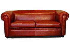 Buckingham Chesterfield Sofa