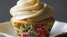 Photo of Vegan Vanilla Cupcakes