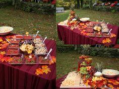 wedding backyard bbq on pinterest fall wedding backyard weddings