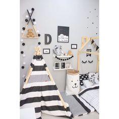 #instadecor #interiordesign #instainterior #whiteaddict #homedecor #homedecoration #scandinavian #scandidecor #scandiinterior #monochromeroom #monochromebaby #scandikids #kidsroom #kids #kidsinterior #monochrome #kamaranak #kamarbermain #whiteaddict #monochromeaddict #blackandwhite #playroom #childreninterior #readingcorner #bedroom #kidsbedroom #interiordesign #kidsroomdecor