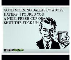 Love my Dallas cowboys