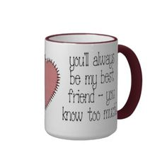 ==>>Big Save on          Best Friend Coffee Mug           Best Friend Coffee Mug We have the best promotion for you and if you are interested in the related item or need more information reviews from the x customer who are own of them before please follow the link to see fully reviewsThis Deal...Cleck Hot Deals >>> http://www.zazzle.com/best_friend_coffee_mug-168992306150327228?rf=238627982471231924&zbar=1&tc=terrest