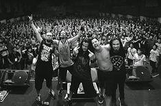 BURGERKILL masuk dalam 10 band dengan live perfomance terbaik 2017 versi METAL HAMMER