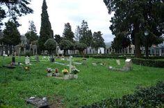El último lugar de reposo: El Cementerio de San Mauro de Pontevedra