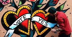 osCurve News: If Ireland says Yes to gay marriage, it could shoc...