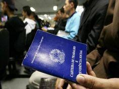 Blog Paulo Benjeri Notícias: Confiram as vagas de emprego disponíveis hoje na A...