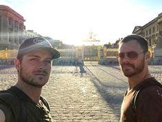 """Mi piace"": 31.2 mila, commenti: 312 - Jesse Lee Soffer (@jesseleesoffer) su Instagram: ""Versailles """