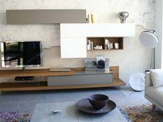 Fantastiche immagini su soggiorni moderni porta tv e trendy tree