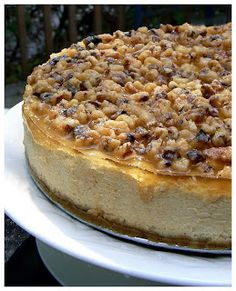 Cheesecake Recipes, Dessert Recipes, Desserts, Cheesecakes, Pie, Nutrition, Sugar, Buffets, Food