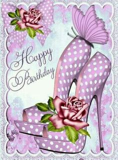 Feliz cumpleaños  Mamita hermosa