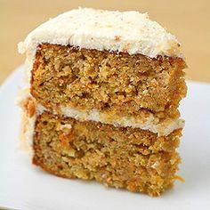Coconut Pineapple Carrot Cake Recipe | Caribbean Coconut Pineapple Carrot Cake | Caribbean Recipes | Caribbean Food Recipes