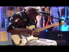 "Buddy Guy ""Damn Right, I've Got the Blues"" on Guitar Center Sessions"