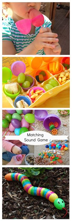 Plastic Easter Egg Ideas for Post-Holiday Fun!