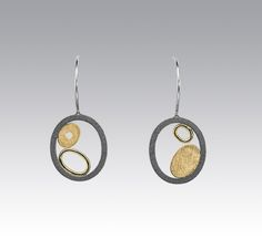 Earrings | Janis Kerman Design