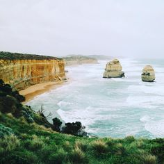 Port Campbell National Park 🌊