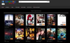 best movie streaming sites,yify movie streaming ,yify stream,watch movies online for free,watch hollywood movie for free. 18 Movies, Series Movies, Good Movies, Watch Movies, Eye Movie, Movie V, Streaming Sites, Streaming Movies, Free Movie Websites