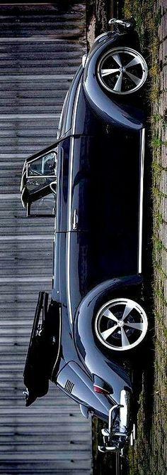 "doyoulikevintage: ""VW beetle """