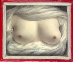 Beauty Revealed, 1828  Sarah Goodridge (1788–1835) Watercolor on ivory - a…