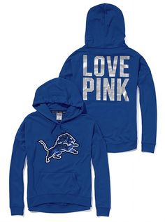 Victoria's Secret PINK Slouchy Bling Hoodie #VictoriasSecret http://www.victoriassecret.com/pink/detroit-lions/slouchy-bling-hoodie-victorias-secret-pink?ProductID=80738=OLS=true?cm_mmc=pinterest-_-product-_-x-_-x