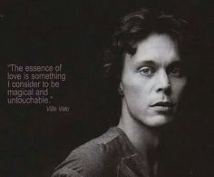 ville valo quotes - Google Search... Accurate