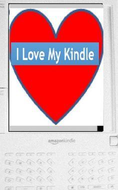 I love my Amazon Kindle Fire