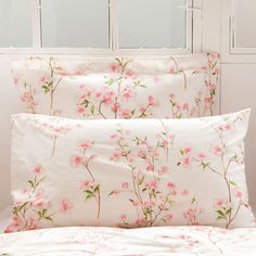 FLORAL PRINT BEDDING - New Arrivals | Zara Home United States