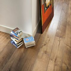 Wide plank wood flooring emphasizing the unique character of the wood. A beautiful and smooth home! $17.00 per sqf